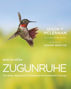 Zugunruhe Book Cover