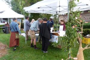 Central Coast Bioneers Exhibitors