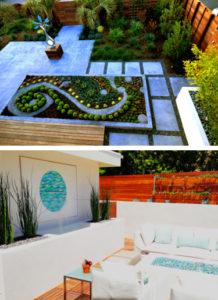 Ocean Friendly Garden
