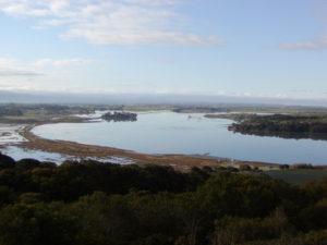 Elkhorn Slough in Monterey County