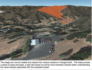 Proposed Gravel Mining Project - Salinas River