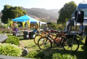 Central Coast Bioneers Green Marketplace