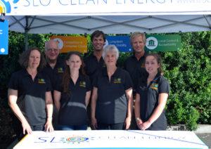 SLO Clean Energy Ambassadors