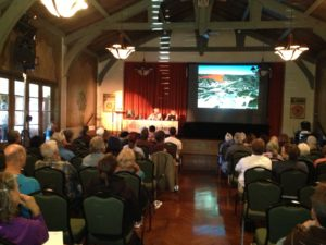 Central Coast Bioneers Conference at the Monday Club