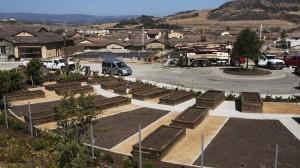 Rancho Mission Viejo Agrihood Development