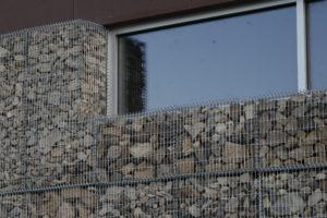 Kukkula Winery Rock Strapped Building