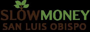 Slow Money San Luis Obispo Logo
