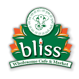 Bliss Cafe Logo