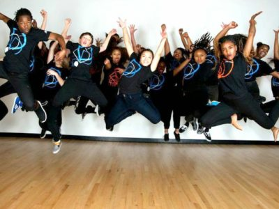 Destiny Arts Youth Performance Company