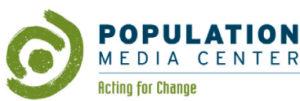Population Media Center-logo